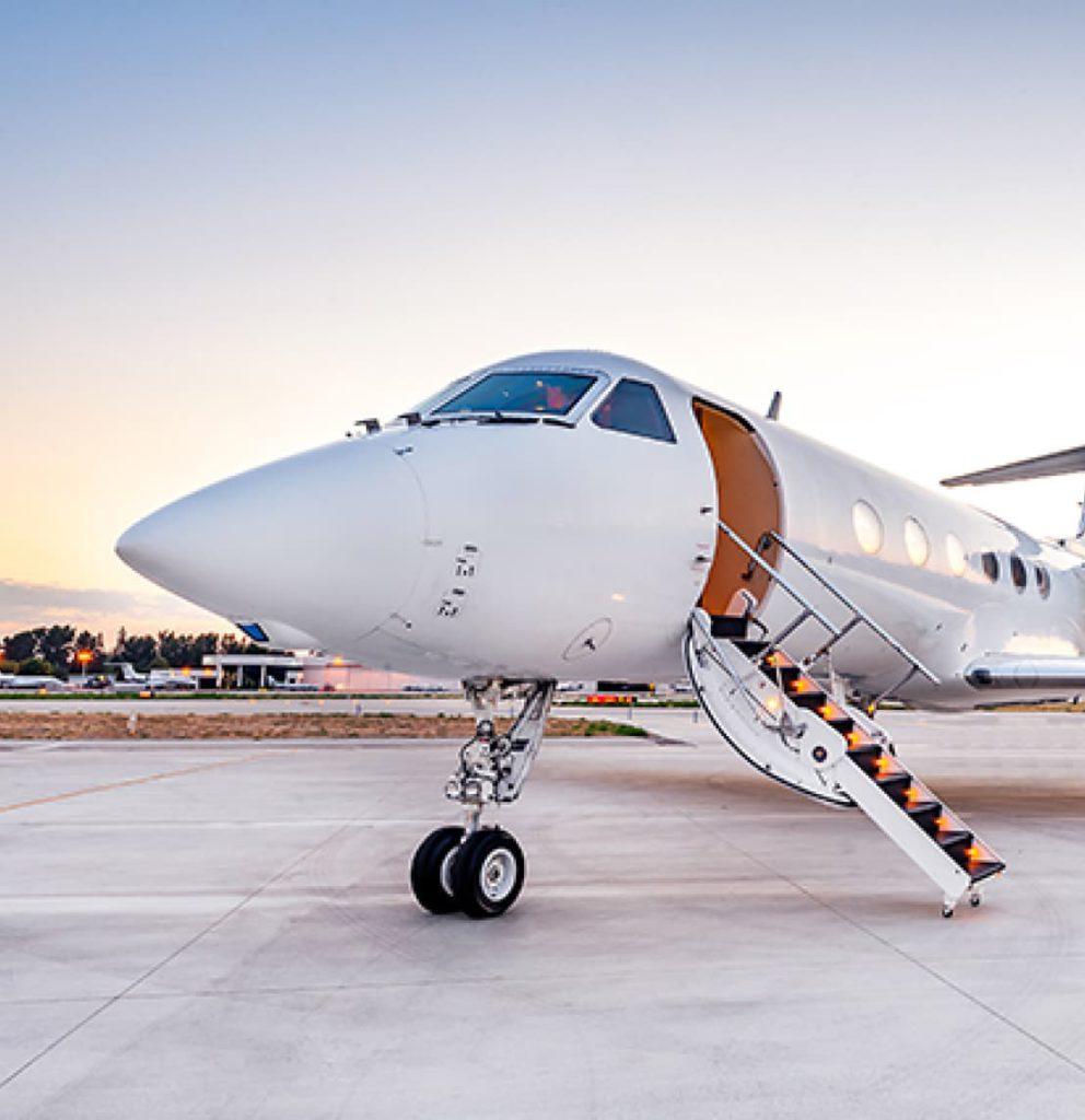 Home Airplane